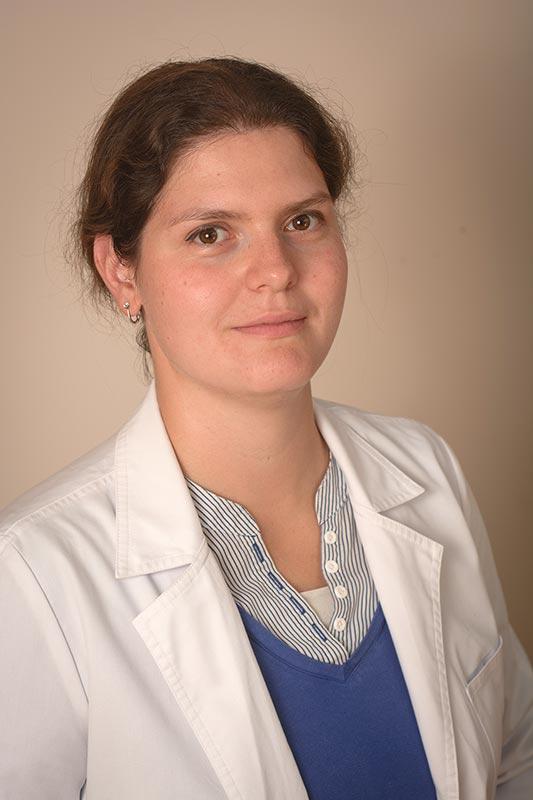 Сомнолог Ирина Завалко